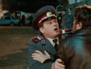 Героят на Троян Гогов определено няма да е единственият просълзен от сцената в нощта от Възродителния процес