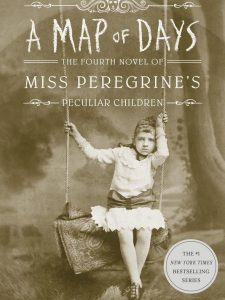Ransom Riggs A map of days