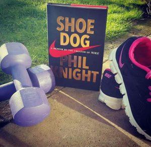 Nike Phil Knight