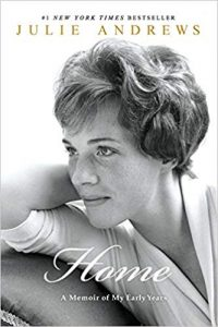 Home, Julie Andrews