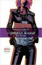The Umbrella Academy Series Gerard Way